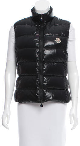 MonclerMoncler Ghany Puffer Vest
