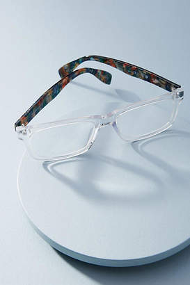 Scojo New York Vanderbilt St. Reading Glasses