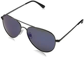Polaroid Sunglasses P4139s Polarized Aviator Sunglasses