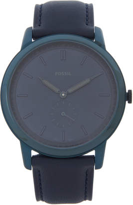 Fossil FS5448 Blue Watch
