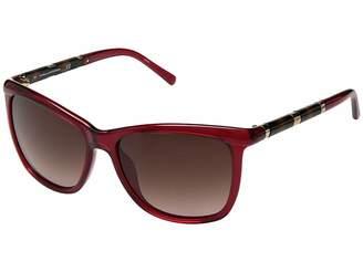 Diane von Furstenberg Hannah Fashion Sunglasses