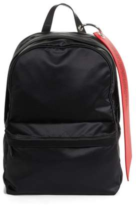 Calvin Klein x Andy Warhol Foundation Nylon Backpack