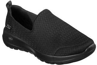 Skechers Womens GOwalk Joy Rejoice Slip-On Shoes