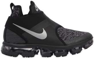 Nike Air Vapormax Chukka Slip-On Sneakers