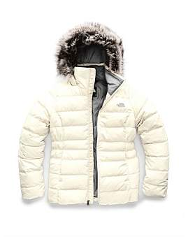 The North Face Womens Gothan Jacket Ii