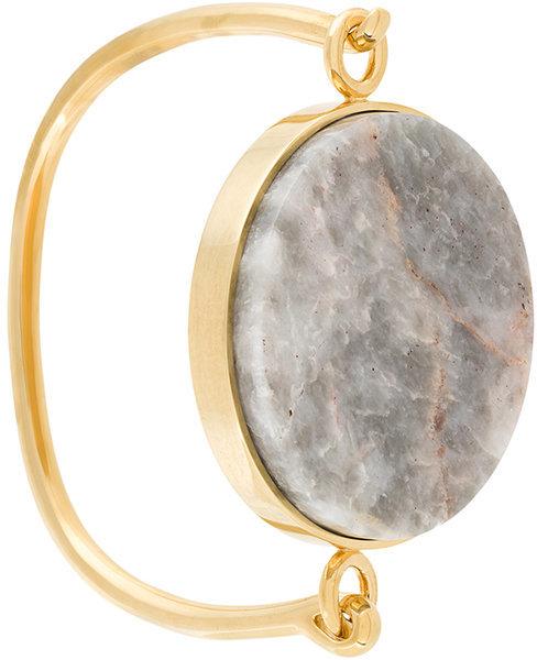 CelineCéline disk bracelet