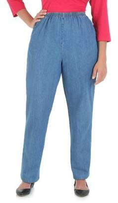 Chic Women's Pull On Pant