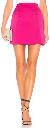 NBD Ethan Mini Skirt