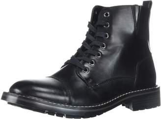 GUESS Men's Rozan Fashion Boot