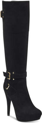 G by Guess Destynn Dress Boots Women's Shoes