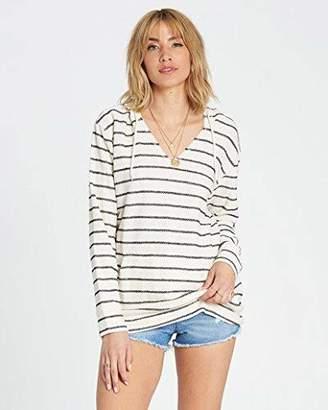 Billabong Women's Days Off 2 Sweatshirt