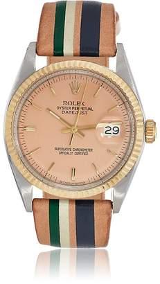 La Californienne Women's Rolex 1971 Oyster Perpetual Datejust Watch