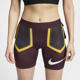 Nike Women's Shorts Gyakusou TechKnit