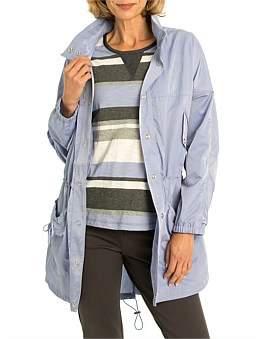 Yarra Trail Lightweight Shell Jacket