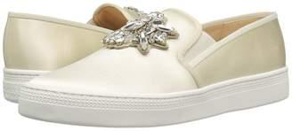 Badgley Mischka Barre Women's Slip on Shoes