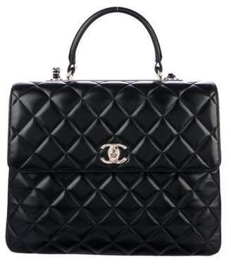 Chanel 2017 Large Trendy CC Bag