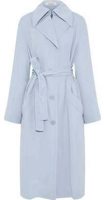 Nina Ricci Wool-Blend Trench Coat