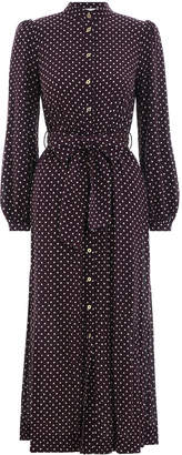 Zimmermann Shirt Dress