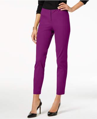Alfani Bi-Stretch Hollywood Skinny Pants