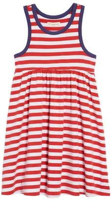Tucker + Tate Racerback Stripe Dress