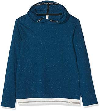 f554c5cafac at Amazon.co.uk · Esprit Tee-Shirt for Boy T (Dark Ocean Blue 482)