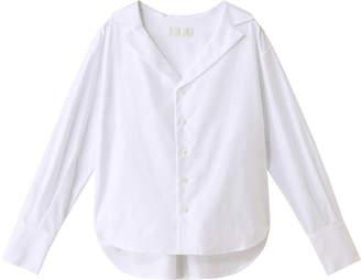 GALLARDAGALANTE (ガリャルダガランテ) - ガリャルダガランテ オープンカラーシャツ