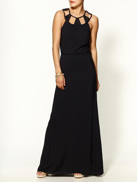 Tinley Road Cutout Maxi Dress