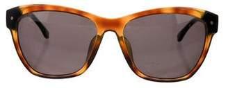 MICHAEL Michael Kors Zoey Tinted Sunglasses