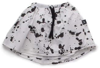Nununu Voile Splash Skirt