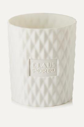 Claus Porto Banho Citron Verbena Scented Candle, 270g - Colorless