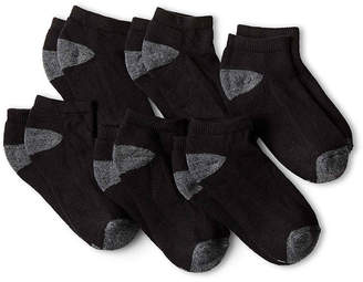 JCPenney Xersion 6-pk. Low-Cut Socks - Boys