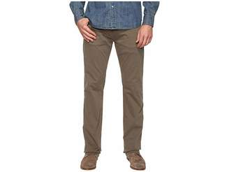 Mavi Jeans Zach Classic Straight Leg in Dusty Olive Twill