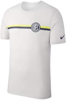 Nike Inter Milan Crest Men's T-Shirt