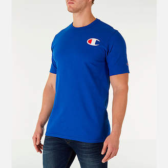 Champion Men's Life C Logo T-Shirt