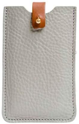 N'Damus London - iPhone Sleeve Grey