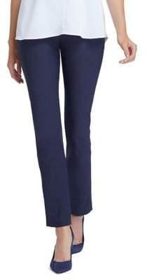 Nic+Zoe Boot Cut Stretch Pants