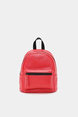 KENDALL + KYLIE Ardene Kendall & Kylie Mini Faux Leather Backpack