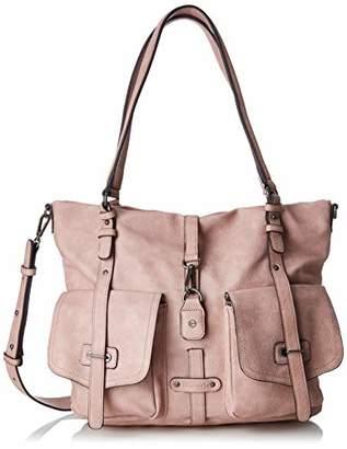 f934d22463 Light Pink Shoulder Bag - ShopStyle UK