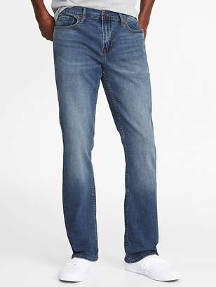 Old Navy Boot-Cut Built-In Flex Jeans for Men