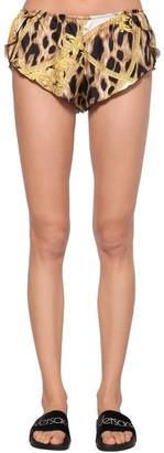 Versace Printed Pajama Pants