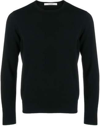 D'aniello La Fileria For crew neck sweater