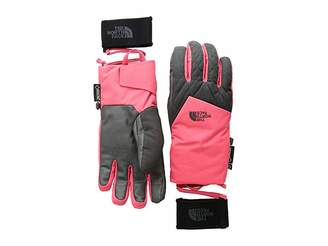 The North Face Montana Gore-Tex(r) SG Gloves