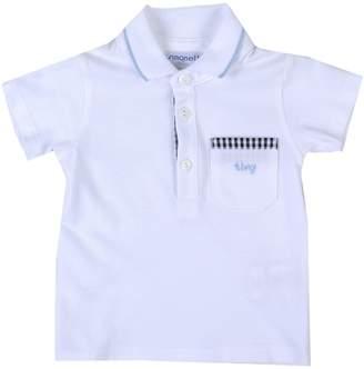 Simonetta Tiny Polo shirts - Item 37935341UB