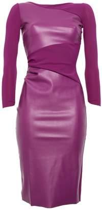 Chiara Boni Knee-length dresses - Item 34854692DI