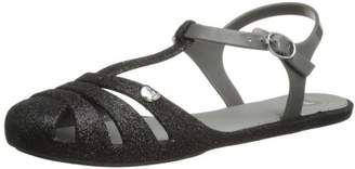 mel Womens Marshmellow Fashion Sandals