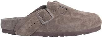 Rick Owens Boston Birkenstock Sandals