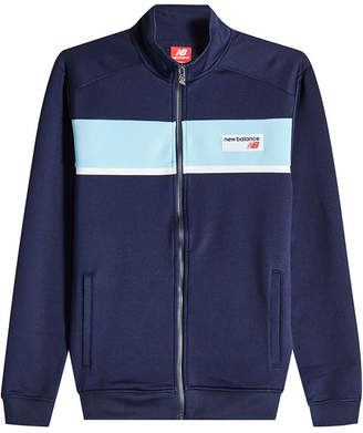 New Balance MJ81551 Track Jacket