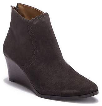 Jack Rogers Emery Suede Ankle Boot