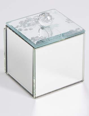 Marks and Spencer Mini Cherry Blossom Trinket Box