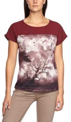 Object Women's 1/2 Sleeve T-Shirt
